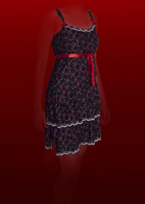 šaty002s